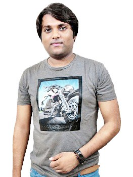 Abhishek Prakash