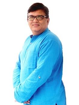 Neeraj Bhushan