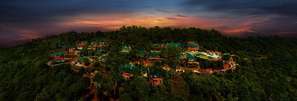 Baikunth Resort, Kasauli, Himachal Pradesh