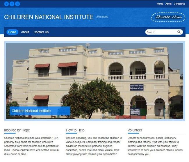 Children National Institute