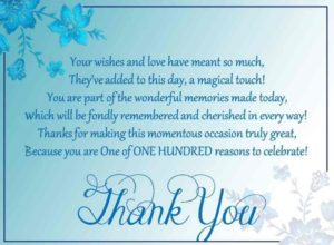 Creative-Thank-You-note-for-100th-Birthday-celebrations