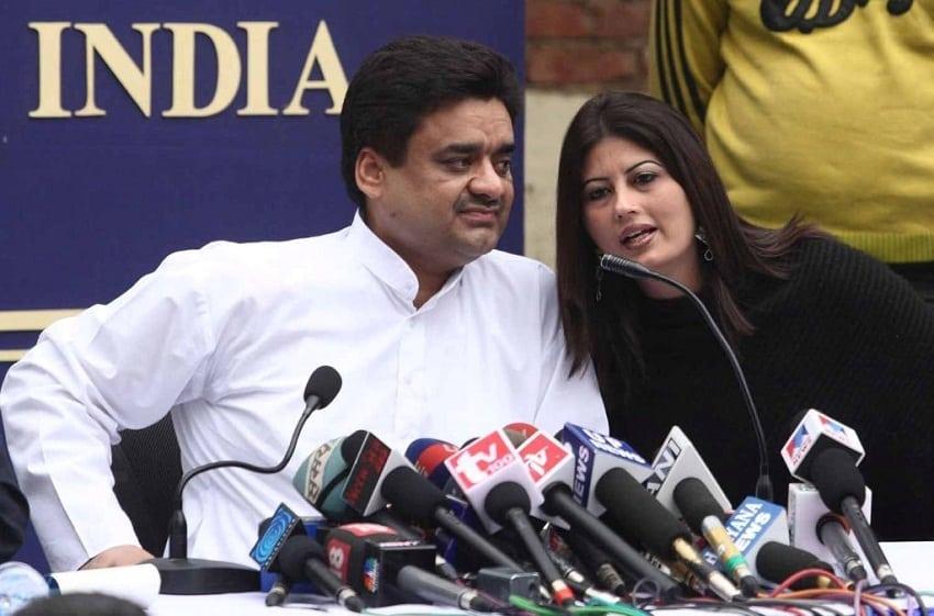Fiza-aka-Anuradha-Bali-and-Haryana-Politician-Chander-Mohan
