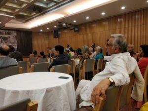 Mani-Shankar-Aiyar-at-the-launch-of-Jaya-Jaitlys-book-launch-Life-Among-the-Scorpions-at-the-India-International-Centre