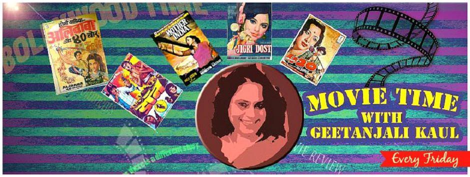 Movie-Time-with-Geetanjali-Kaul-every-Friday