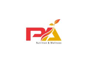 Pallavi Aga nutritionist brand logo