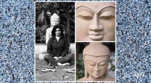 Pooja-Kak-Raina-under-the-tree-dhyan-meditation-Buddha