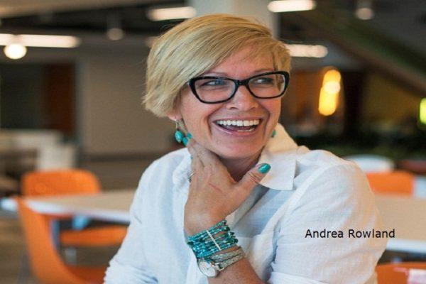 Andrea Rowland