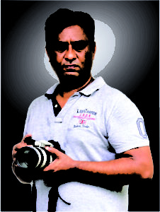 Prabhat Pandey Ad & Editorial Photographer
