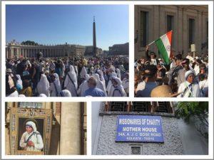 Holy-Mass-and-Canonization-of-Mother-Teresa-sainhood-vatican-ceremony