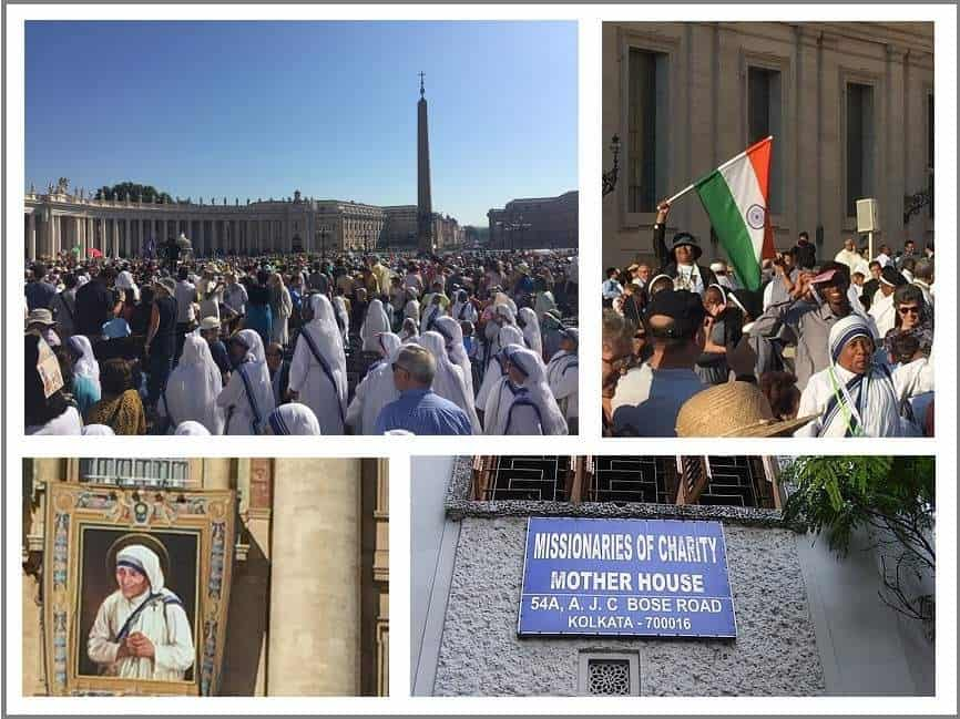 Holy-Mass-and-Canonization-of-Mother-Teresa-sainhood-vatican-ceremony